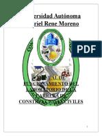 Rev.reglamento General - Construcciones Civiles