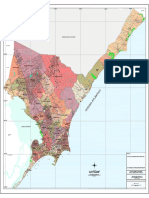 Mapa de Abairramento - SEMPLAS