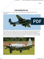 Flying With Flaps - Understanding Their Use. - Model Airplane News
