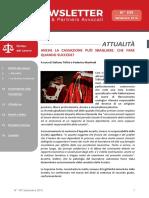 Newsletter T&P N°105