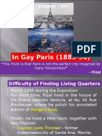 Rizal in Gay Paris