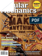 Popular Mechanics South Africa - October 2016