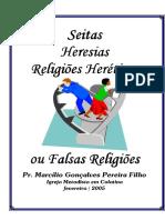 Seitas Heresias e Religiões Heréticas 2005