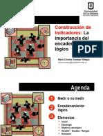 Formulación de objetivos y encadenamiento lógico.ppt