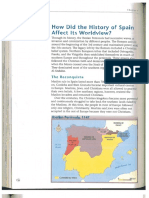 03 how did the history of spain affect its worldview