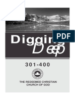 Digging Deep 301 400