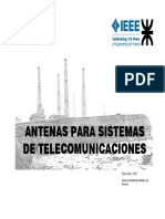 2009-08 - Multiradio - Antenas - Martin Lema - Utn
