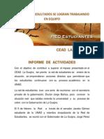 Red Estudiantil Unad Cead Guajira Informe[1]