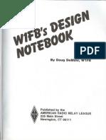 W1FB Design Notebook
