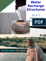 Water Rech_Str Pth