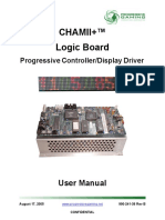 CHAMII Plus User Manual
