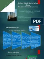 Diapositivas Trabajo Grupal