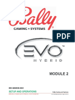 Bally Evo Hybrid