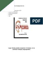 Presentación Del Trabajo en CD y Empastado (1)