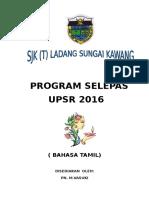 Program Selepas Upsr (Autosaved)