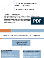 2016 2017 Evolution World Economy