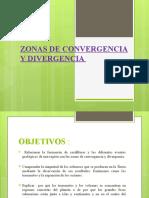 Zonas de Convergencia y Divergencia1