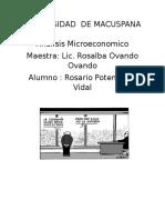 Universidad de Macuspana