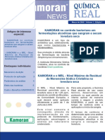 Kamoran News.cdr - Química Real