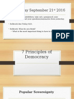 seeds of democracy with questions