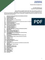 Proteção Elétrica de Equipamentos-V15