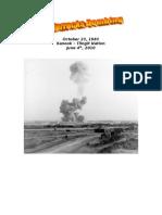 Oct 23rd, 1983 Marine Barracks Bombing - Beirut