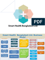 Smart Health Bangladesh Ltd.