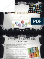 Health Ecstasy Group Project