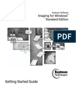 Imaging para windows