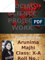 Globalisation and Indian Economy