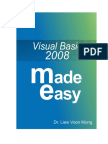 Introduction to visual basic 2008