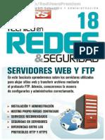REVISTA. Servidores Web y FTP - Users