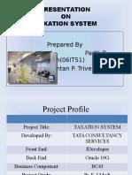 Taxation System Presentation 97-2003