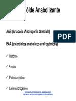 4 - EAA - Esteróides Anabólicos Androgênicos.pdf