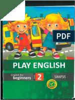 Play English Nivelul 2