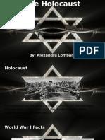 holocaust lombard