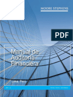 Manual de Auditoria M E