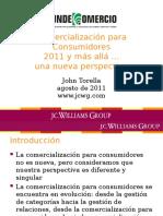 Spanish-Shopper Marketing 2011