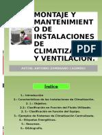 2 Climatización Francisco Zambrano
