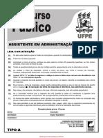 09 Assistente Administrativo-Tipo A
