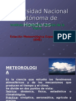 Presentacion Instrumentos Met Alumnos Ciencias de La Tierra