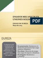 226209534 Ensayo de Dureza