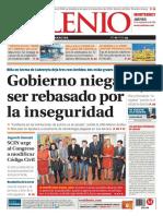 SCJN Urge al Congreso a modificar Código Civil de Nuevo León