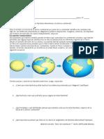 Guía Teoría de La Deriva Continental
