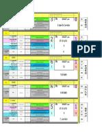 Aldekheal Villa First Sheet 2 HDL KNX - 2 Part