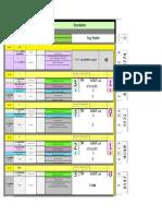 Aldekheal Villa Ground Sheet 2 HDL KNX - 1 Part