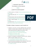 Exercicios Aplicacao-Introducao Logica_solucoes