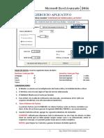Trabajo Factura Controles de Formulario New