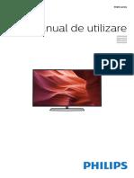Manual de Utilizare - Smart Philips