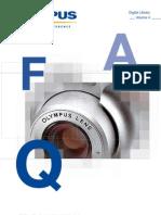 Digital Photography FAQ